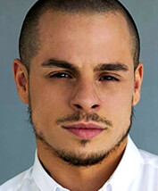 Headshot image of Beau 'Casper' Smart