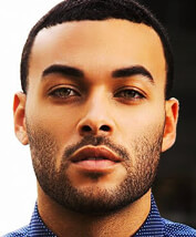 Headshot image of Don Benjamin