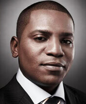 Headshot image of Mekhi Phifer