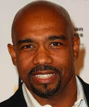 Headshot image of Michael Beach