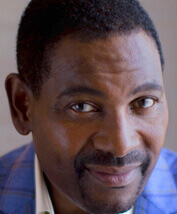 Headshot image of Mykelti Williamson