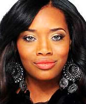 Headshot image of Yandy Smith