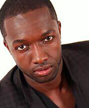 Headshot image of Jamie Hector