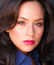 Headshot image of Rachel Cerda