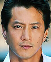 Headshot image of Will Yun Lee